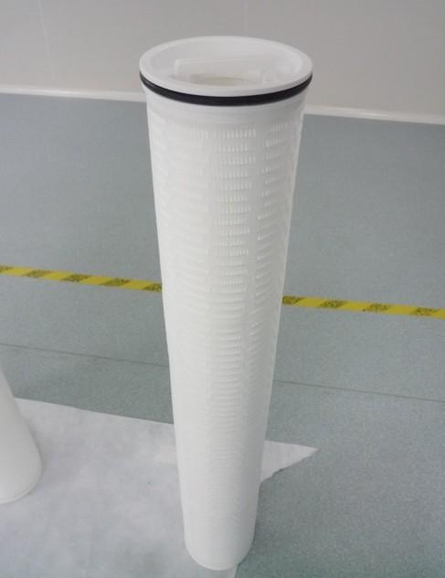 BTP大流量滤芯外壳型
