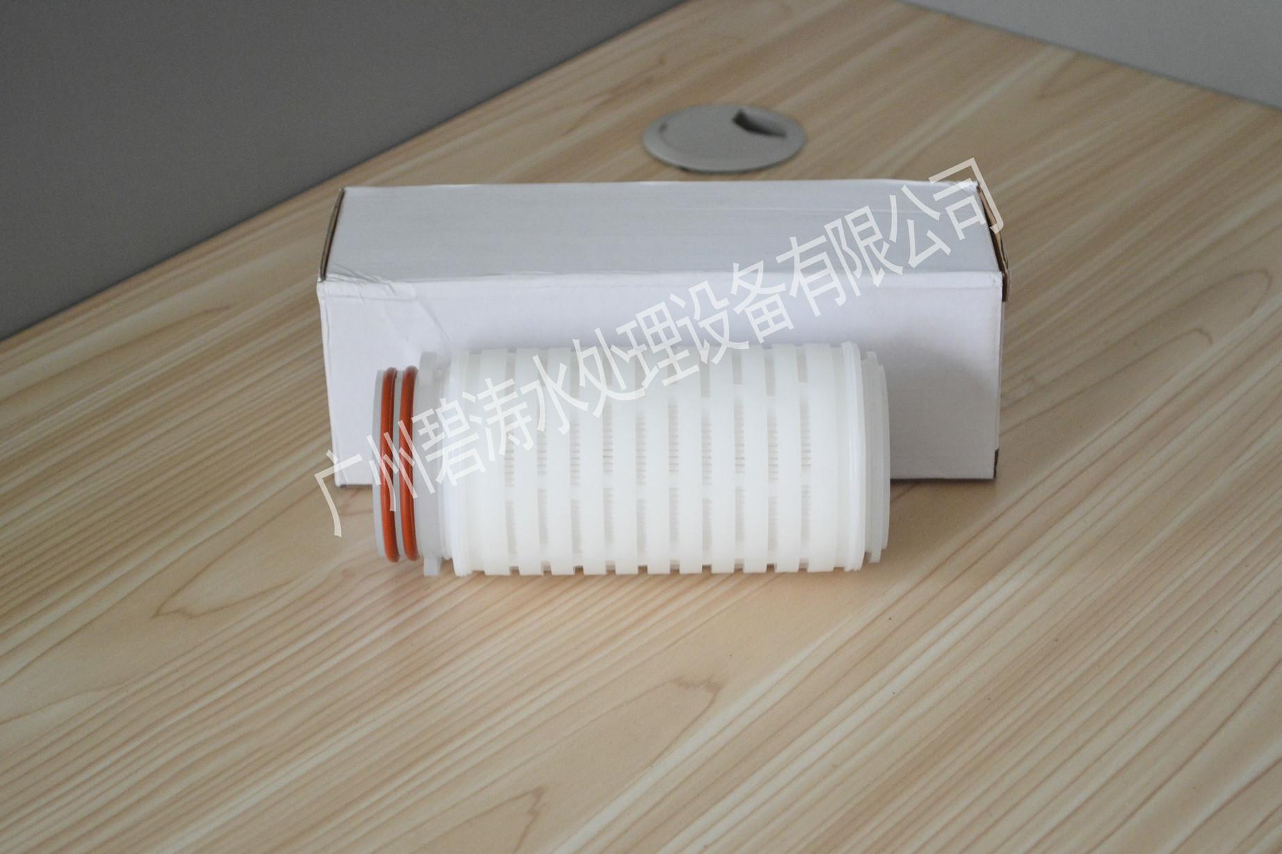 呼吸器滤芯