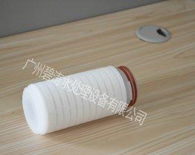 发酵罐耐高温滤芯