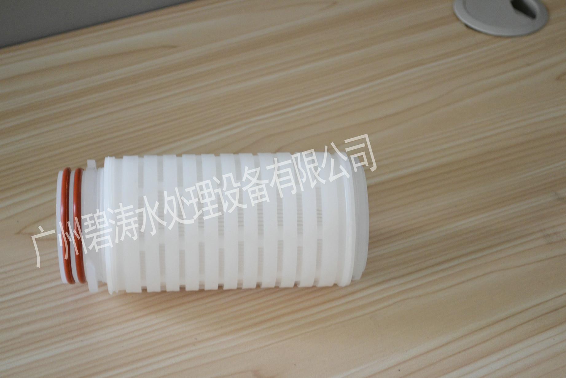 发酵罐耐高温,除菌滤芯