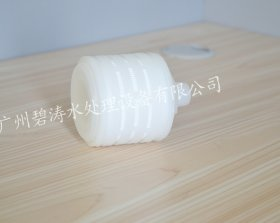 螺纹口折叠滤芯平密封