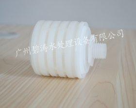 螺纹口折叠滤芯螺纹口
